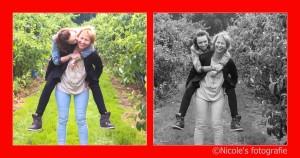 Astrid & Ilona