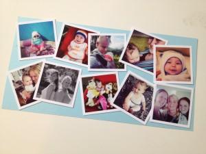 hema #mobileprint Instagram foto's afdrukken