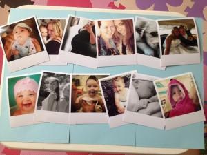 Printic Instagram foto's afdrukken