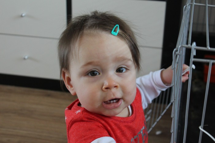 zes baby kapsels