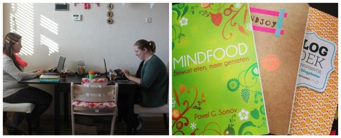 Maandag eigenwijsjes dagboek bloggerscafé