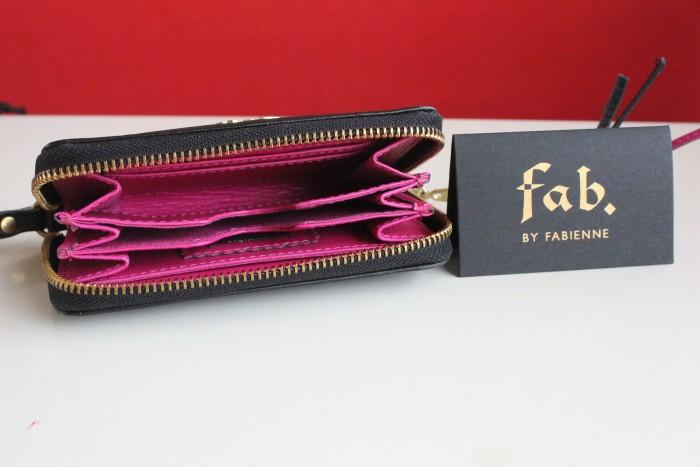 FAB portemonnee