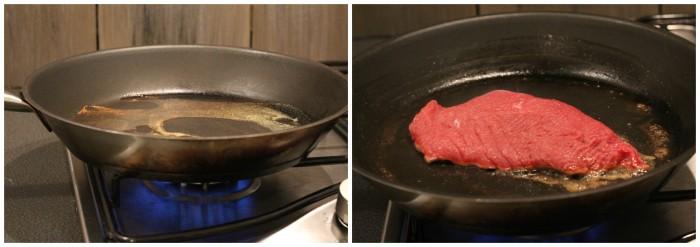 biefstuk Croma