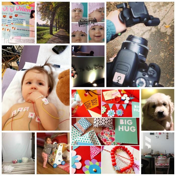 Foto's van geluk