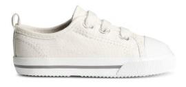 sneaker wit hm