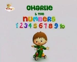 charlie en de getallen