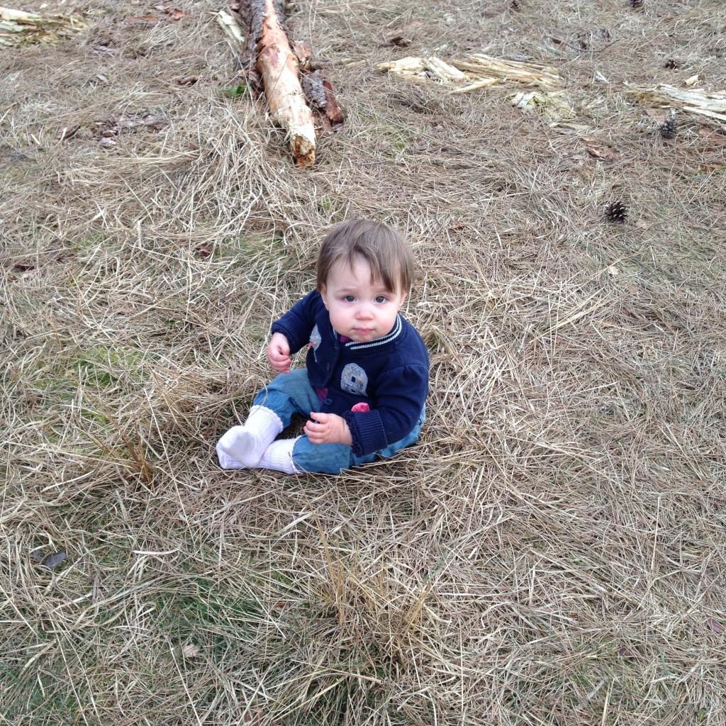 Het kind van moeder natuur Fay