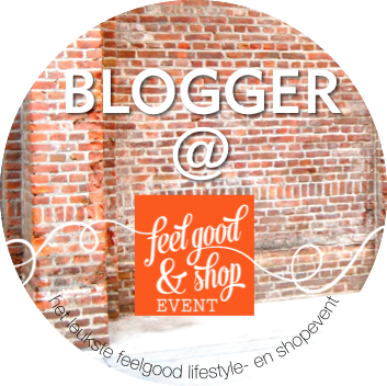 Button Blogger @ Feel good & Shop Event 2016