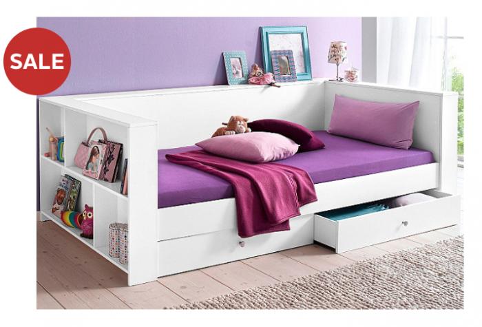welk bed kies je voor je peuter meisje eigenwijsje. Black Bedroom Furniture Sets. Home Design Ideas