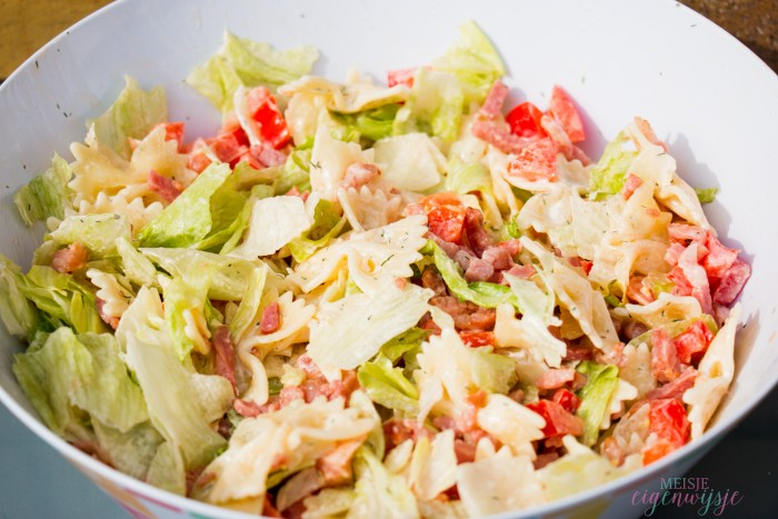 Bekend 13x lekkerste pastasalades (voor bij de BBQ) ⋆ Meisje Eigenwijsje #JS73