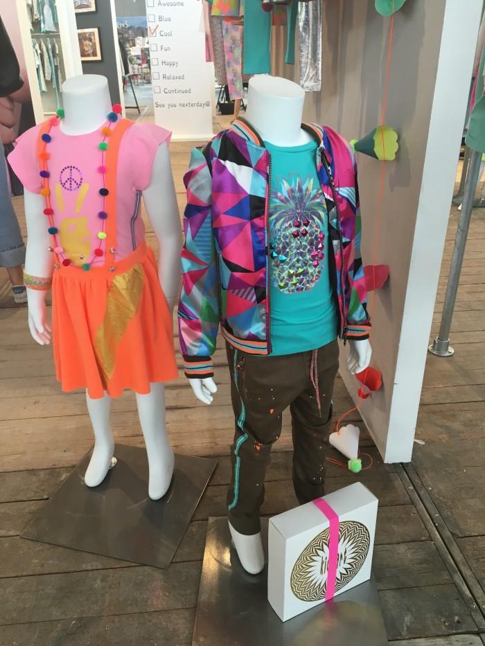 shoppen voor kids kidzart