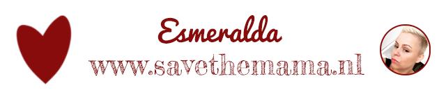 esmeralde_savethemama