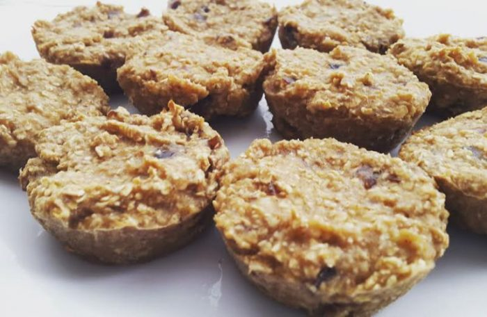havermout koekjes healthy kelly