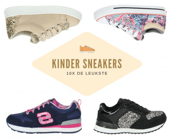 kinder sneakers