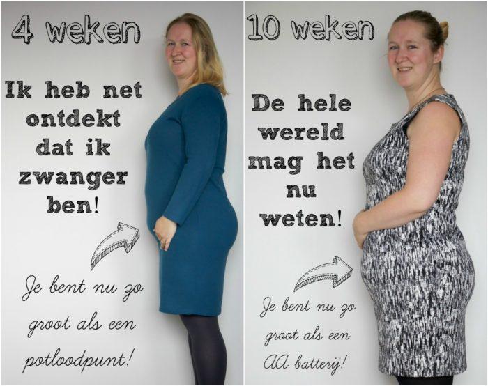 zwanger-4-10-weken