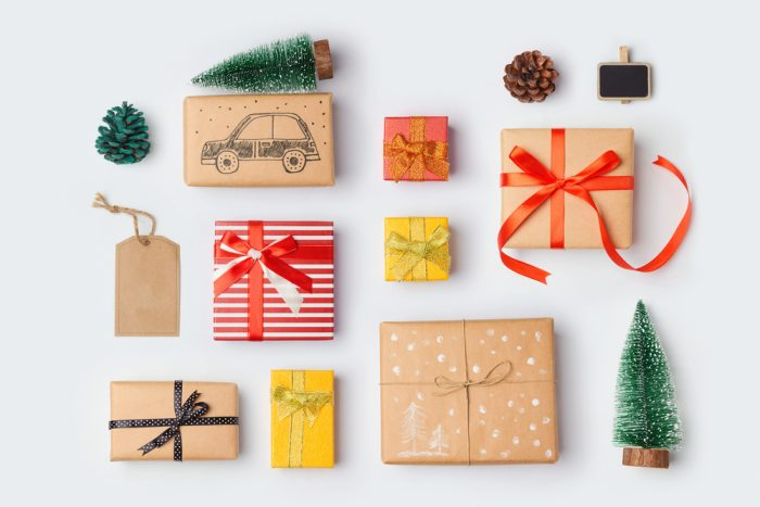Cadeautjes inpakken tips