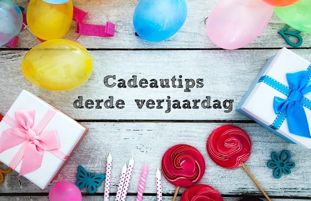 Top Cadeautips 3e verjaardag (Fay's verlanglijstje) ⋆ Meisje #YI79