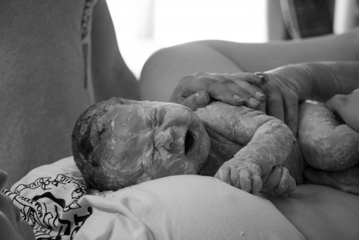 geboorte bevalling
