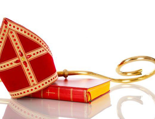 Top 10 Sint boeken