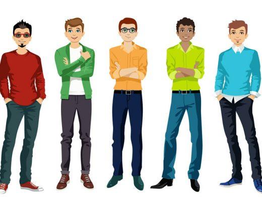 Kerstcadeau inspiratie voor 8 verschillende mannen