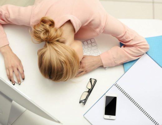 dagboek van een uitgeputte moeder
