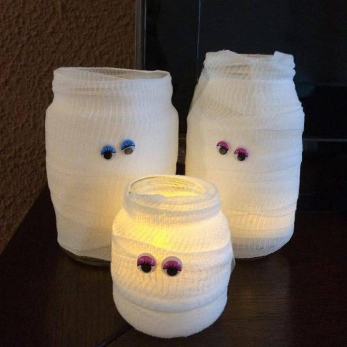 halloween sfeerlampje