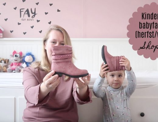 kinder- en babyfashion shoplog