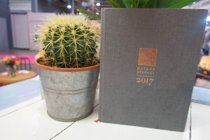 purpuz planner 2017