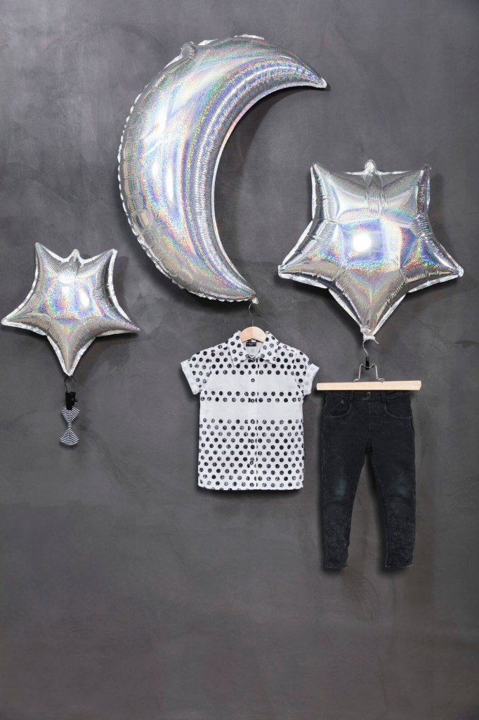 Galaxy collectie Lucky No7