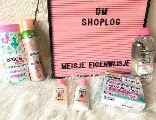 Mega Shoplog DM drogerie