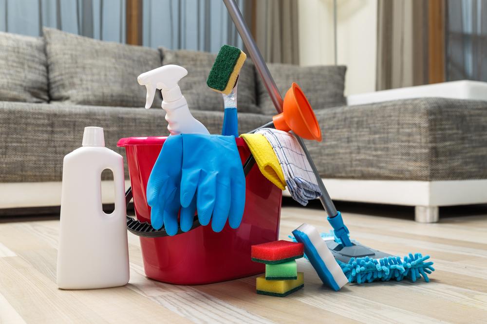 Lifehacks voor het huishouden