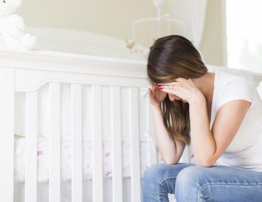 aandacht geven aan postnatale depressie