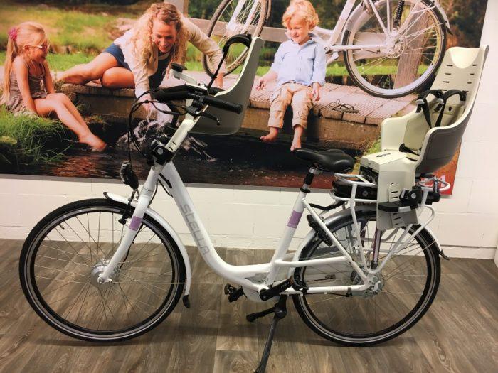 elektrische fiets stella fiore