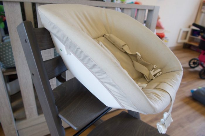 tripp trapp newborn set review