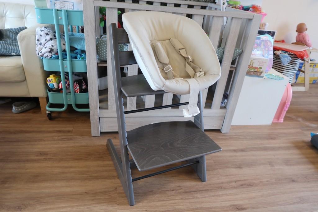 5 redenen waarom de tripp trapp newborn set een musthave is. Black Bedroom Furniture Sets. Home Design Ideas