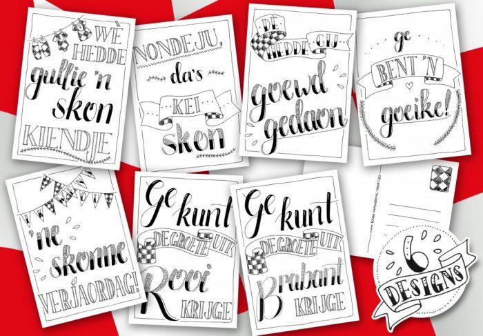 Brabantse kaortjes review