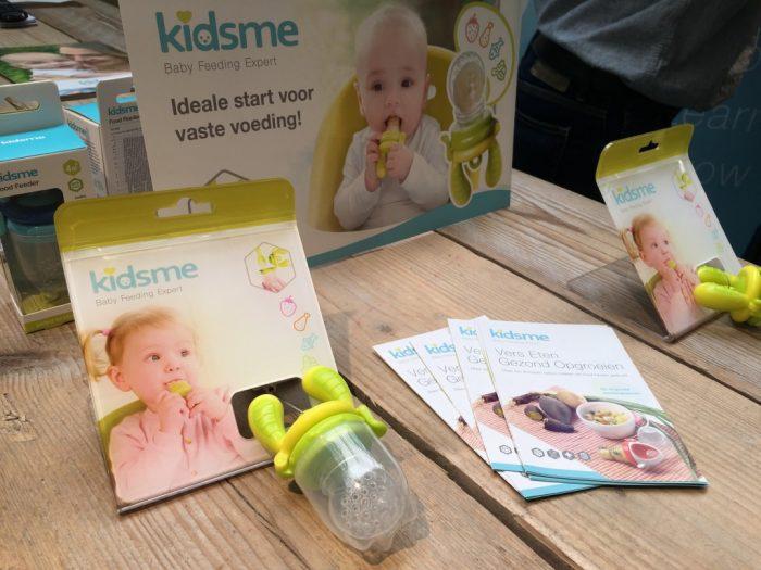 Kidsme feeder