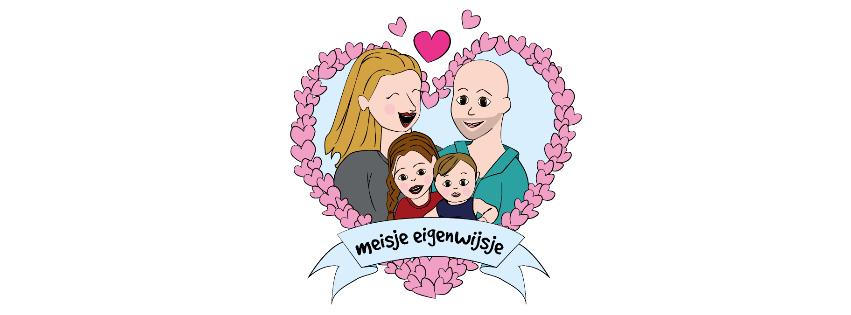 Meisje Eigenwijsje | Moederschap en ondernemen