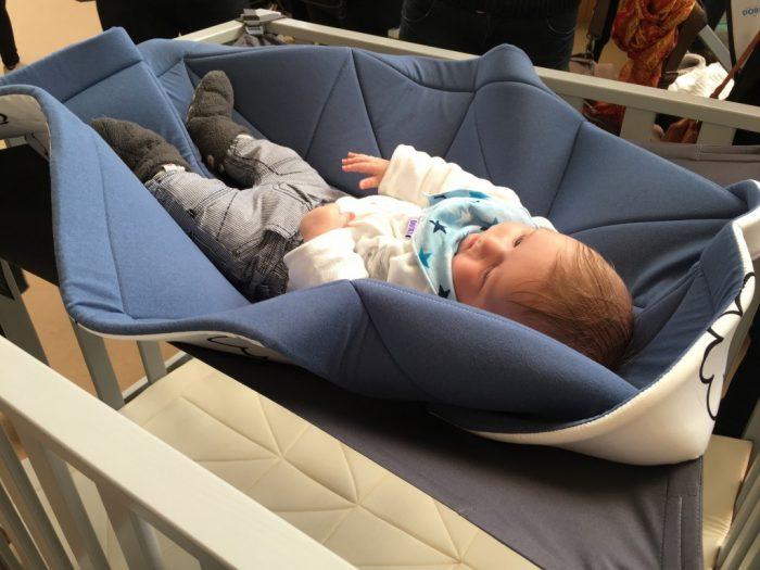 hangloose baby hangmat