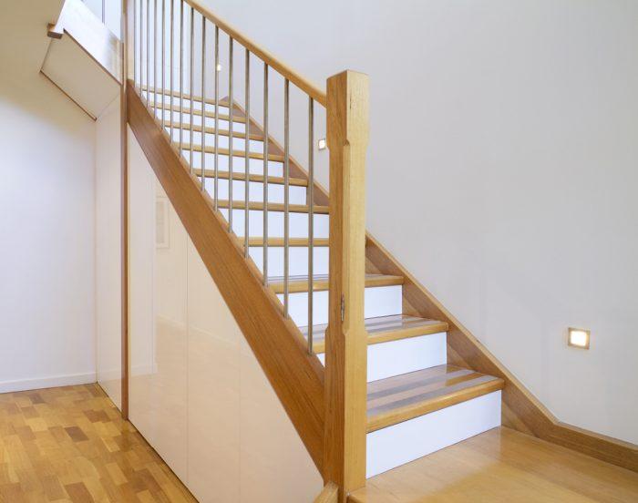trappen huurwoning