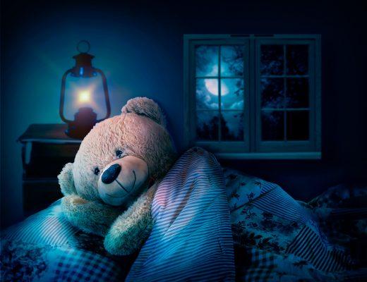 verjaardag aftelkalender nachtjes slapen