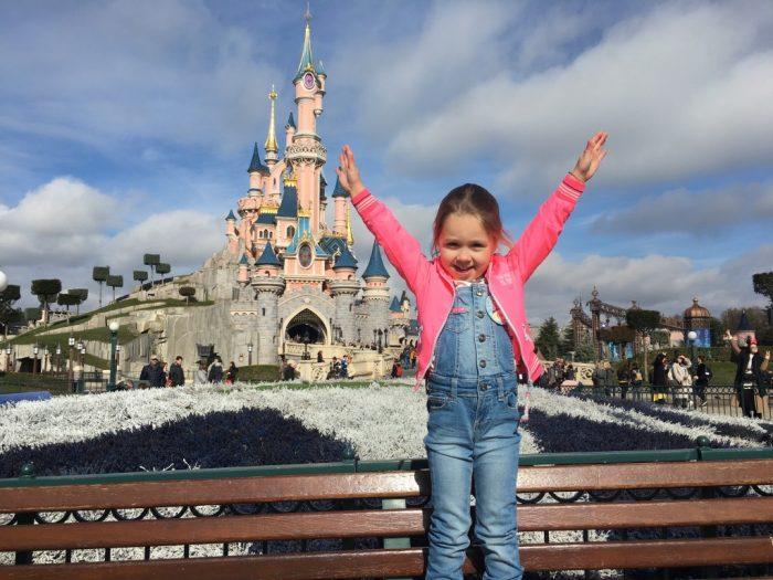 Disneyland parijs fay