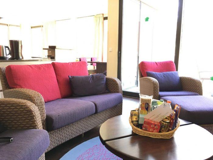 Center Parcs Het Heijderbos VIP cottage