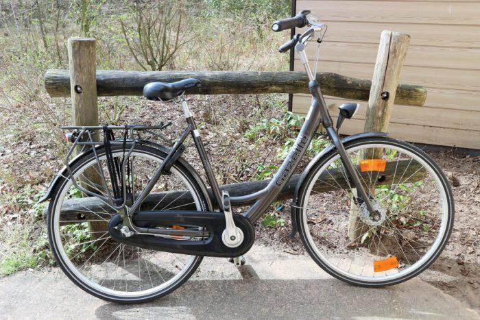 Center Parcs Het Heijderbos fietsen huren