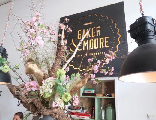 Hotspot Baker and Moore