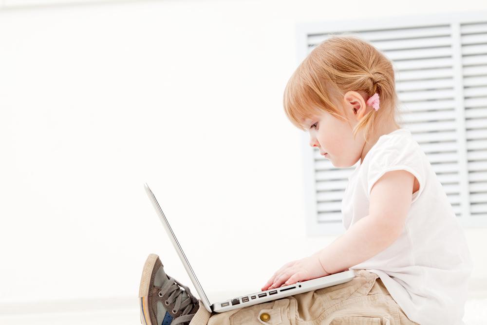 Is mediaopvoeding bij jonge kinderen nodig?