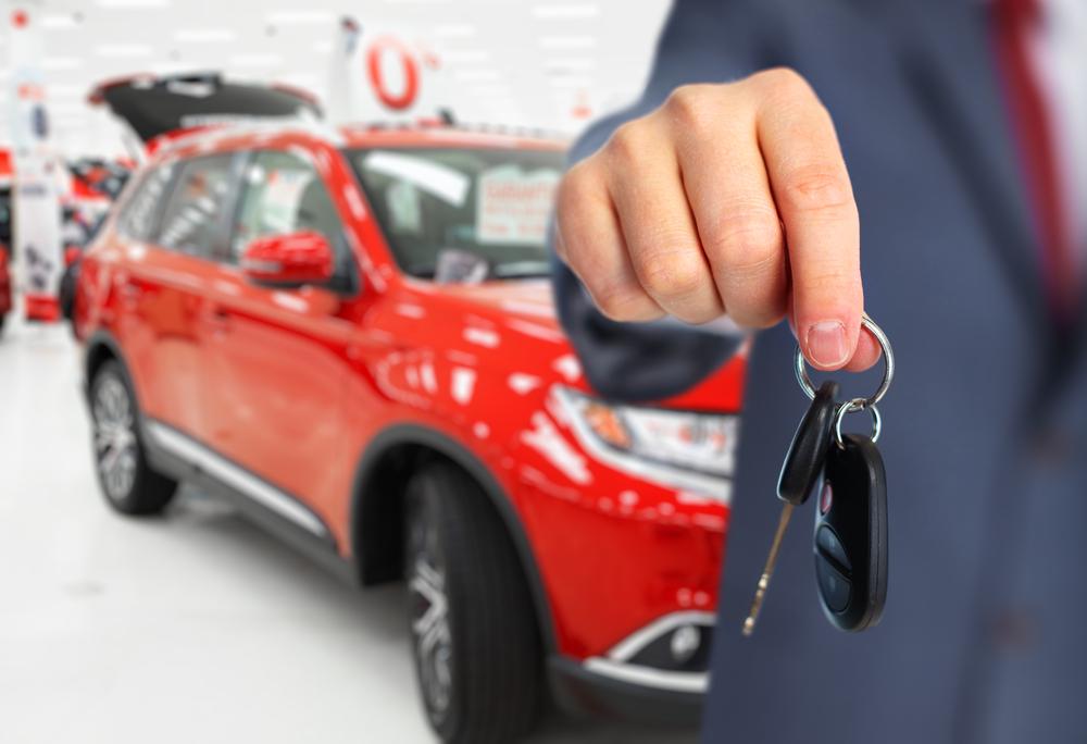 Nieuwe auto kopen? Een superhandig wensenlijstje