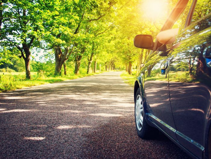 Nieuwe auto kopen? checklist