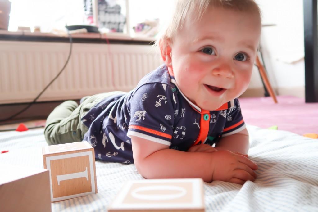 baby 10 maanden ontwikkeling