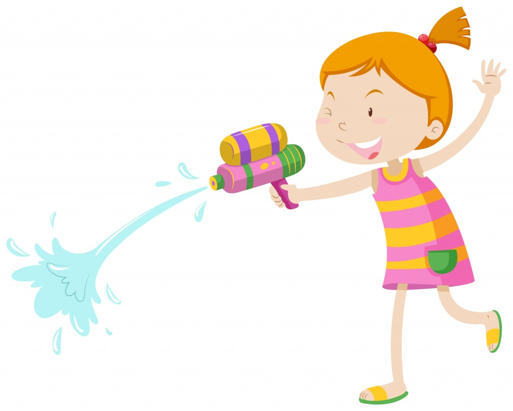 15x leukste waterspelletjes voor kinderen